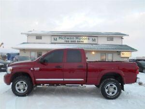 2008 Dodge Ram 3500 Laramie Diesel