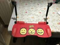 Buggy board for pram and stroller