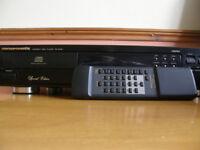 Marantz cd player CD 67SE special edition including remote.