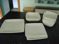 JOB LOT OF ASSORTED DISHES