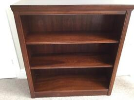 William Lawrence bookcase