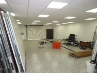 Large Retail Space/ Unit TO LET in Cwmbach, Aberdare