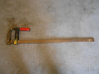 bar clamp 36 inch