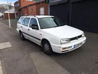 **VW GOLF 1.9 TDI £220**