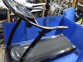 Reebok Z7 Run Treadmill