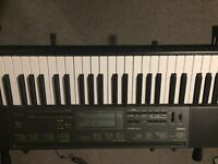 Casio CTK-2200ADKey Piano Style Keyboard and free stand