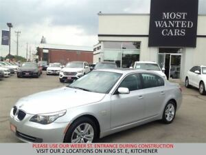 2009 BMW 528I xDrive | XENON | HEATED STEERING