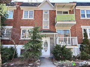 585 000$ - Duplex à vendre à Rosemont / La Petite Patrie