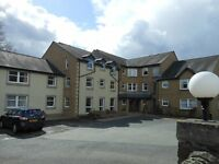 Retirement Home for Rent - 1 Bed, Peebles