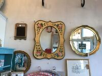 Gorgeous large pretty mirror