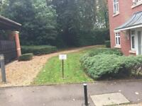 1 Bed Flat in excellent condition
