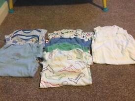 Boys vests. Age 2-3