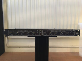 DRAWMER Dual compressor / Limiter DL 221