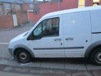 2006 ford transit connect 1.8 diesel
