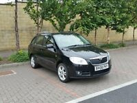 2008 Skoda Fabia 1.6 16V tiptronic Estate - FSH - 6 months Warranty