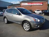 2011 Nissan Rogue SL AWD *CUIR NAVIGATION* CAMERA Charcoal