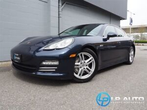 2011 Porsche Panamera 4S! Easy Approvals!!
