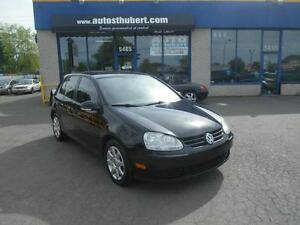 VOLKSWAGEN RABBIT 2.5l 2007