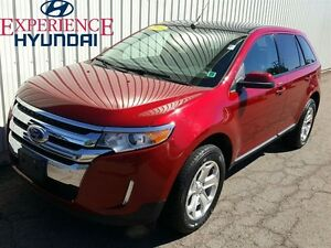 2013 Ford Edge SEL SEL/BACKUP CAM/SUNROOF/REMOTE START