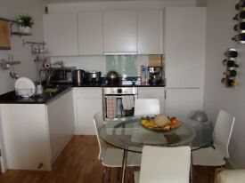 AMAZING 1 bed apartment , in the stunning adelaide wharf development , MINUTES from station