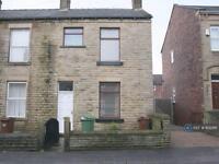 2 bedroom house in Cross Ryecroft Street, Ossett, WF5 (2 bed)
