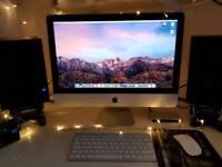 iMac 21. 5 inch 3.1 GHz i7 16gb Ram 256gb SSD