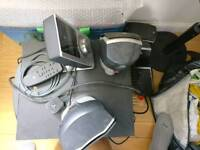 Logitech z-5500 5.1 speaker system