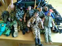 Action Man Bundle in Box