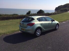 Great condition vauxhall astra quick sale