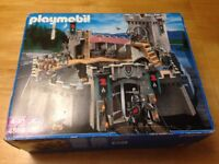 Playmobil 4866 Castle boxed