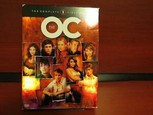 The O.C.: Season 1 and Season 2