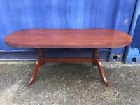 CLEARANCE coffee table FREE DELIVERY PLYMOUTH AREA