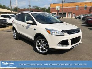 2015 Ford Escape Titanium | Remote Start | Panoramic Moonroof |