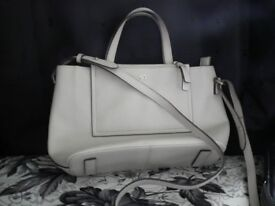 Cream mint condition Radley Hand bag