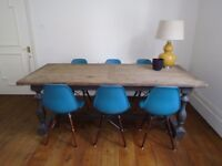 Extra, Extra, Large, Pauillac Dining Table from Maisons du Monde