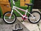 Kids, girls bike 16 inch, in very good condition