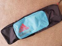 Large Adidas Hockey Kit Bag