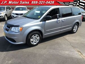 2013 Dodge Grand Caravan SE, Automatic, Third Row Seating