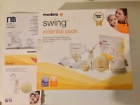 Brand new Electric Breast Pump For sale