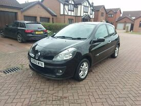 Renault clio 1.5dci dynamic 106