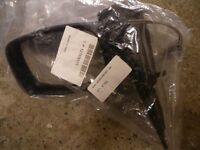 FORD WING MIRROR OFF/SIDE BRAND NEW NEVER USED