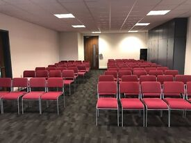 A hall to hire for prayer, meeting, church, concert and more in Bletchley Milton Keynes