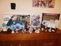Star Wars Toys by Play Sckool