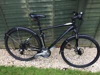 Specialized Crosstrail Disc Bike Size L