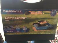 Brand new - camp bistro 2200W camping stove