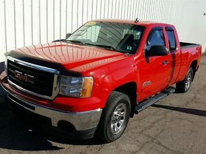 2011 GMC Sierra 1500 SL SL 4X2 V8 EXTENDED CAB EDITION - AWESOME