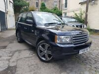 LAND ROVER RANGE ROVER SPORT - GREAT CONDITION