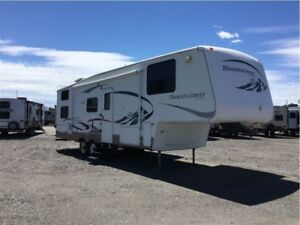 2005 Mountaineer 318BHS