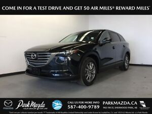 2016 Mazda CX-9 GS-L AWD - Bluetooth, Available NAV, Heated/Leat