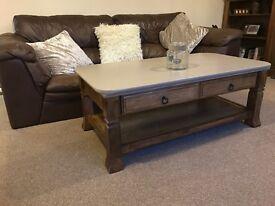 Lounge/living room complete furniture set